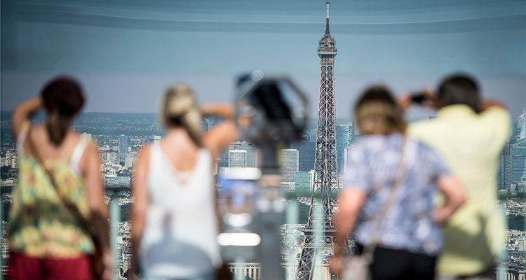 Un alourdissement des contrôles pourrait affecter la fréquentation de la destination France par les Britanniques, même si ces derniers en «pincent» pour l'Hexagone.