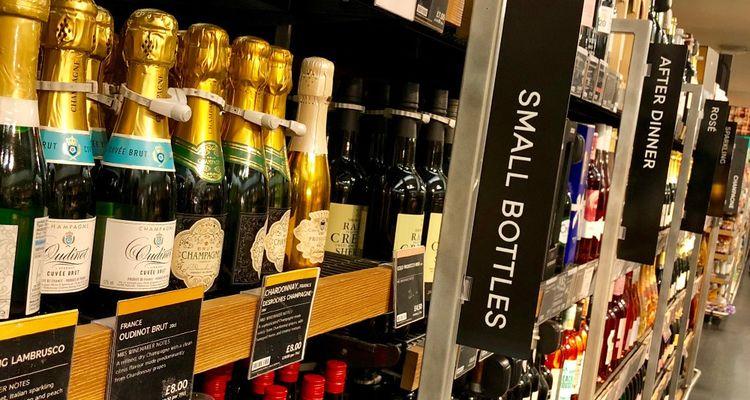 Tout type de produits confondus, les exportations de vins et spiritueux à destination du Royaume-Uni pèsent pour plus de 1,32milliard d'euros dans la balance commerciale française