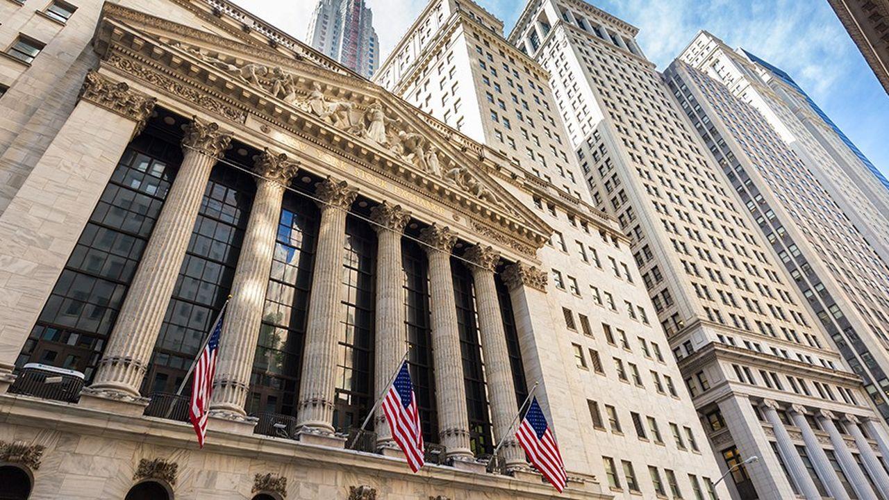 La saison des résultats démarre bien à Wall Street. Pour l'instant.
