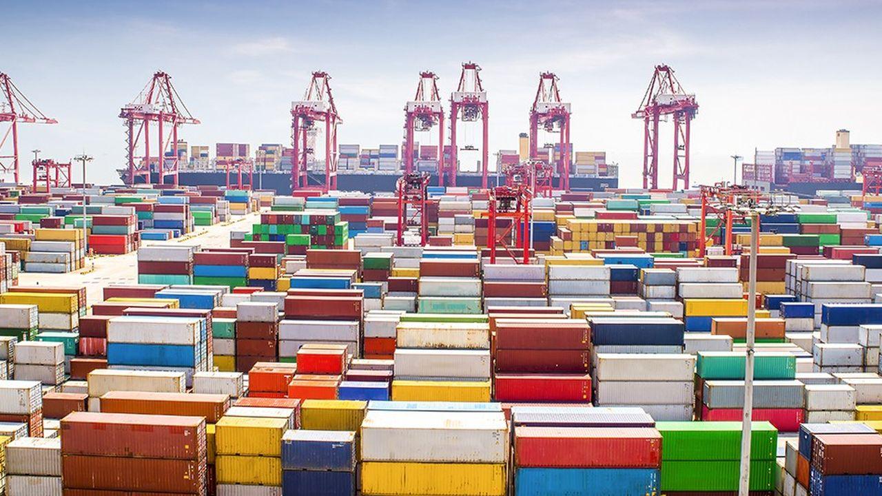 Les exportations chinoises ont connu leur plus net recul en deux ans en décembre sous l'effet d'une dégradation de la demande mondiale et de l'impact de la guerre commerciale avec les Etats-Unis.
