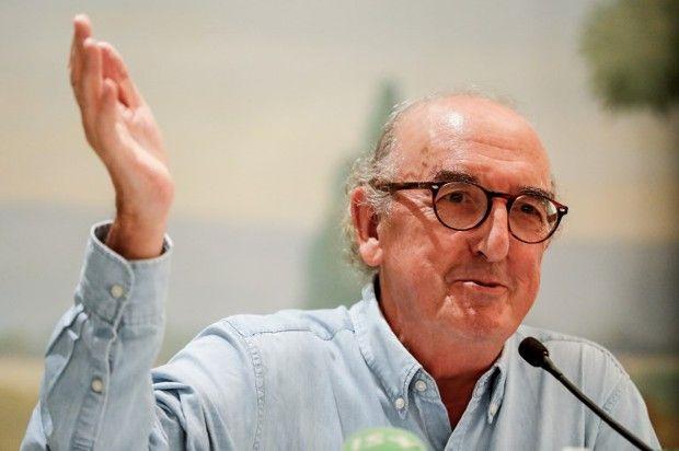 Jaume Roures, le patron et fondateur presque septuagénairede Mediapro