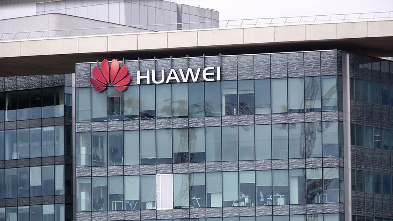 Né en1987 à Shenzhen et présent en France depuis seizeans, Huawei est le numéroun mondial des équipements télécoms et le deuxième fabricant de smartphones derrière Samsung.