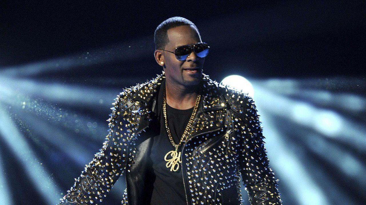 L'artiste R. Kelly avait déjà été retiré des playlists de Spotify en mai2018.