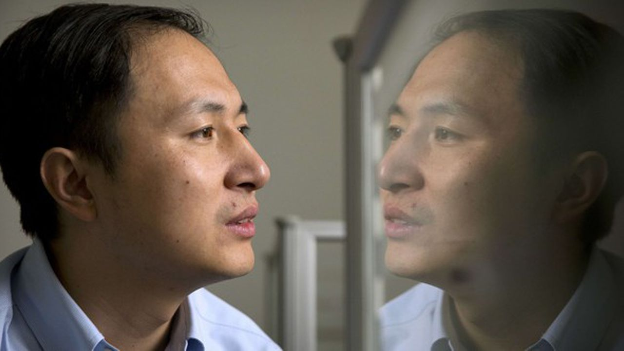 He Jiankui a mené ses travaux «en quête de notoriété personnelle et de profit», affirment les enquêteurs