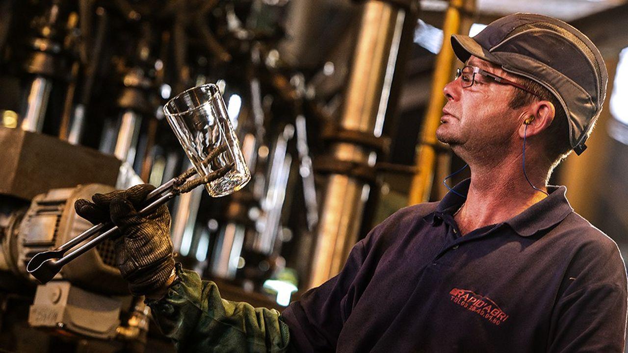 Le plan de compétitivité visant à accroître la rentabilité de l'usine historique d'Arc n'a pas porté ses fruits.