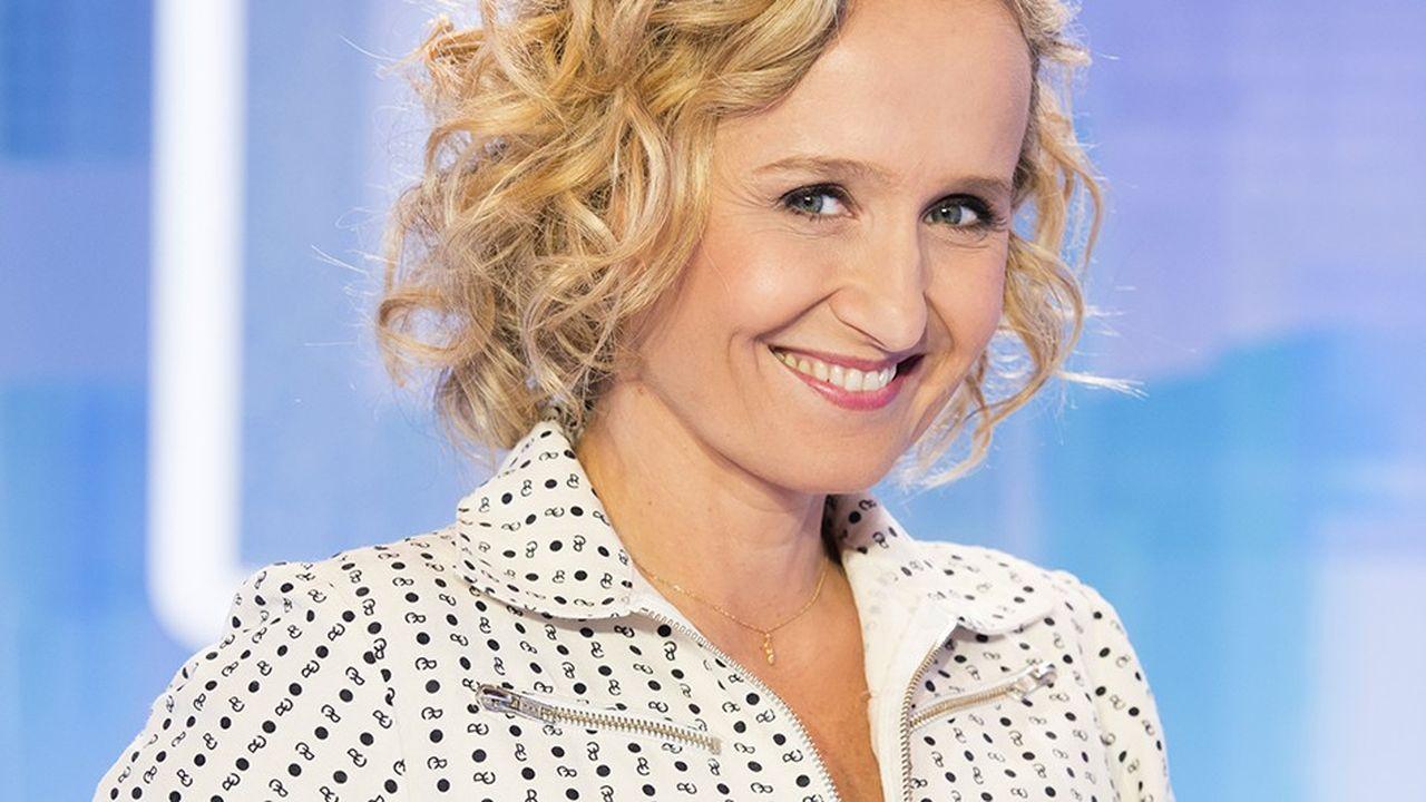 La présentatrice de «C'est dans l'air» reçoit beaucoup plus d'invitées féminines.