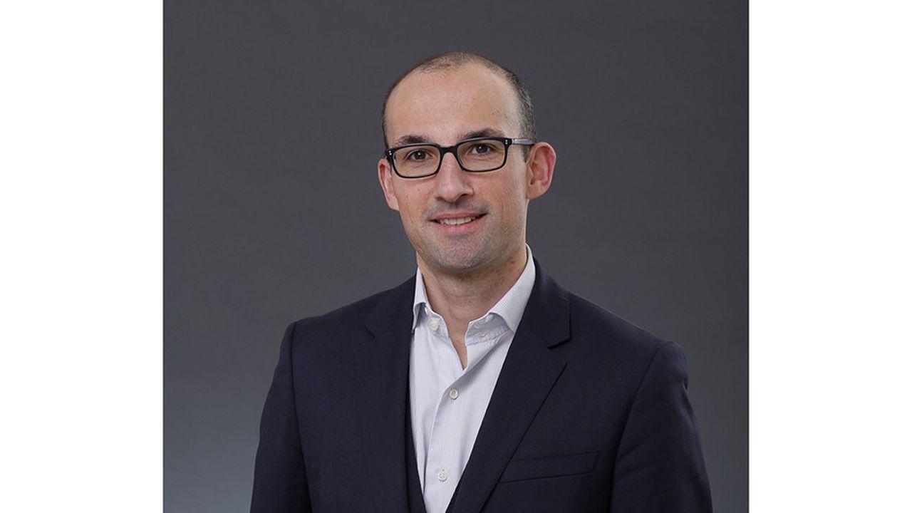 Jean Maunoury, directeur général adjoint de iM Global Partner