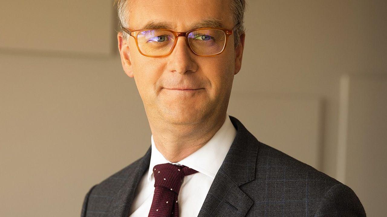 « Il y a une défiance vis-à-vis de l'institution bancaire car la relation des clients avec leur banque est culpabilisante, votre banquier vous indique que dans ce cas vous vous êtes mal comporté… », estime Paul de Leusse.
