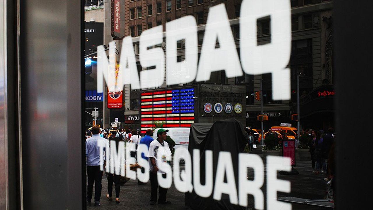 Le Nasdaq a mis en garde les deux biotechs contre les risques réglementaires et juridiques d'une IPO sans feu vert de la SEC.