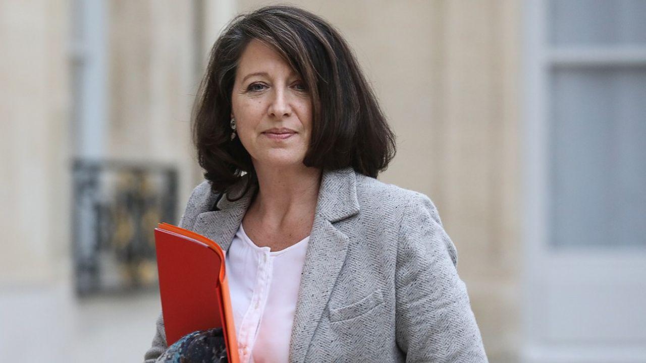 La ministre des Solidarités et de la Santé, Agnès Buzyn, a présenté ce mardi un calendrier 2019 chargé, lors de ses voeux à la presse.