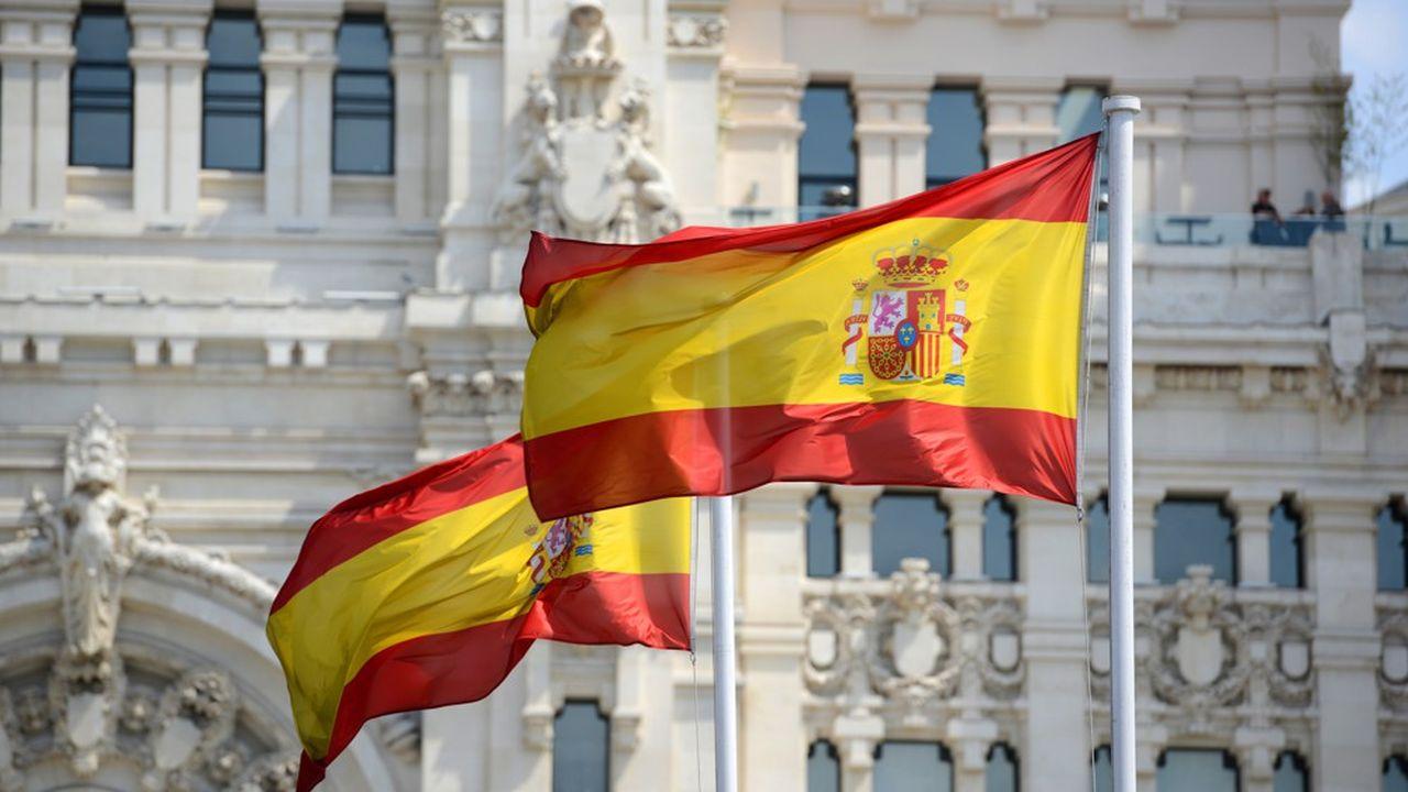 L'Espagne n'a jamais reçu un tel niveau de souscriptions de son histoire