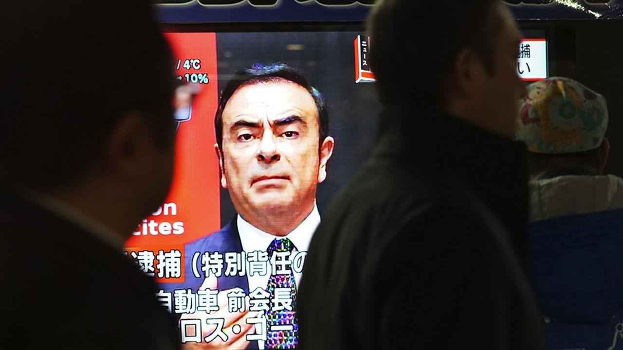 Avant de se saisir du dossier Ghosn, le parquet s'est longuement interrogé. Il ne s'attaque, en effet, qu'aux affaires qu'il est certain de gagner.