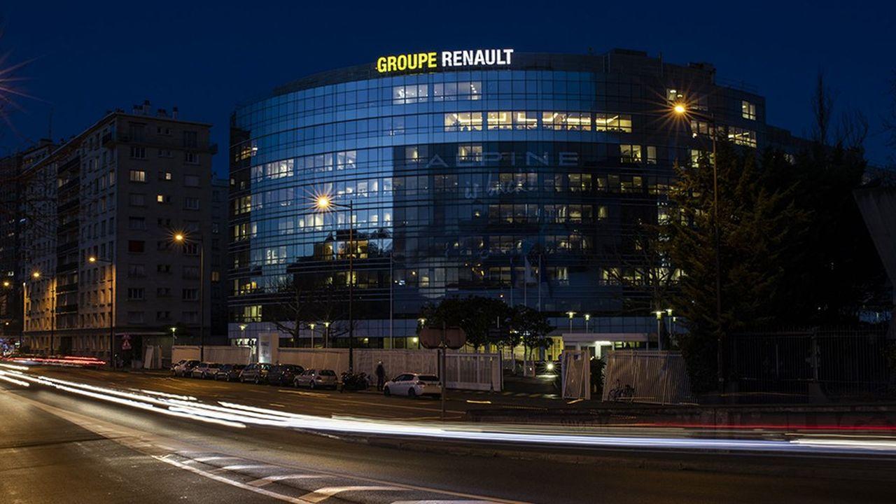 Les nouveaux dirigeants de Renault devront notamment muscler la gouvernance du groupe.