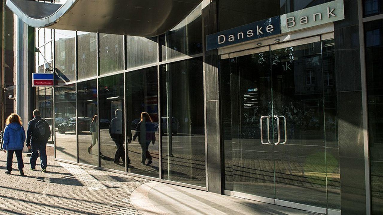La filiale estonienne de Danske Bank a fait transiter l'équivalent de 200milliards d'euros de fonds d'origine suspecte.