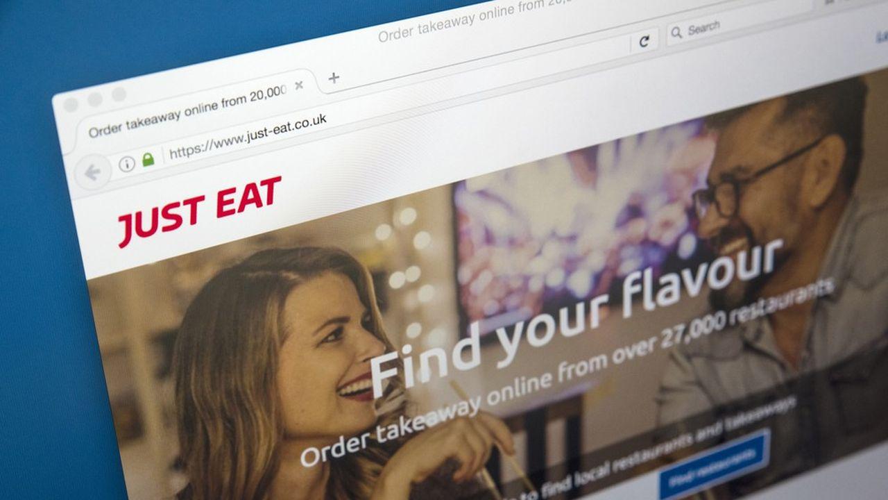 Cette acquisition surprise intervient alors que Just Eat montrait des signes de faiblesse face à la concurrence féroce de ses deux rivaux, Uber Eats et Deliveroo.
