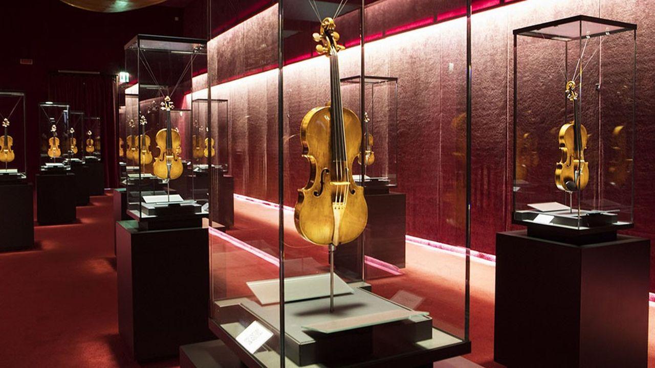 Quatre musiciens ont passé le mois de janvier à jouer «des centaines de milliers de notes et de variations, huit heures par jour, six jours par semaine»