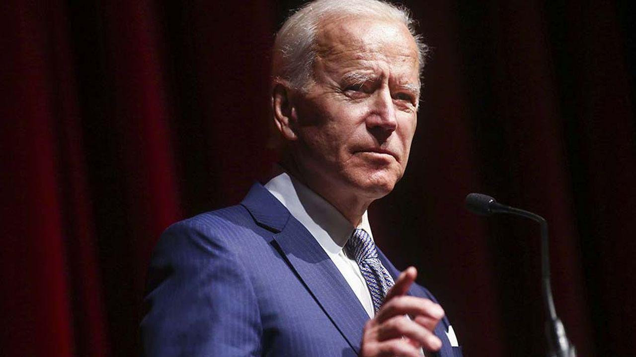 Joe Biden, ancien vice-président de Barack Obama, est la personnalité préférée des Américains côté démocrate.