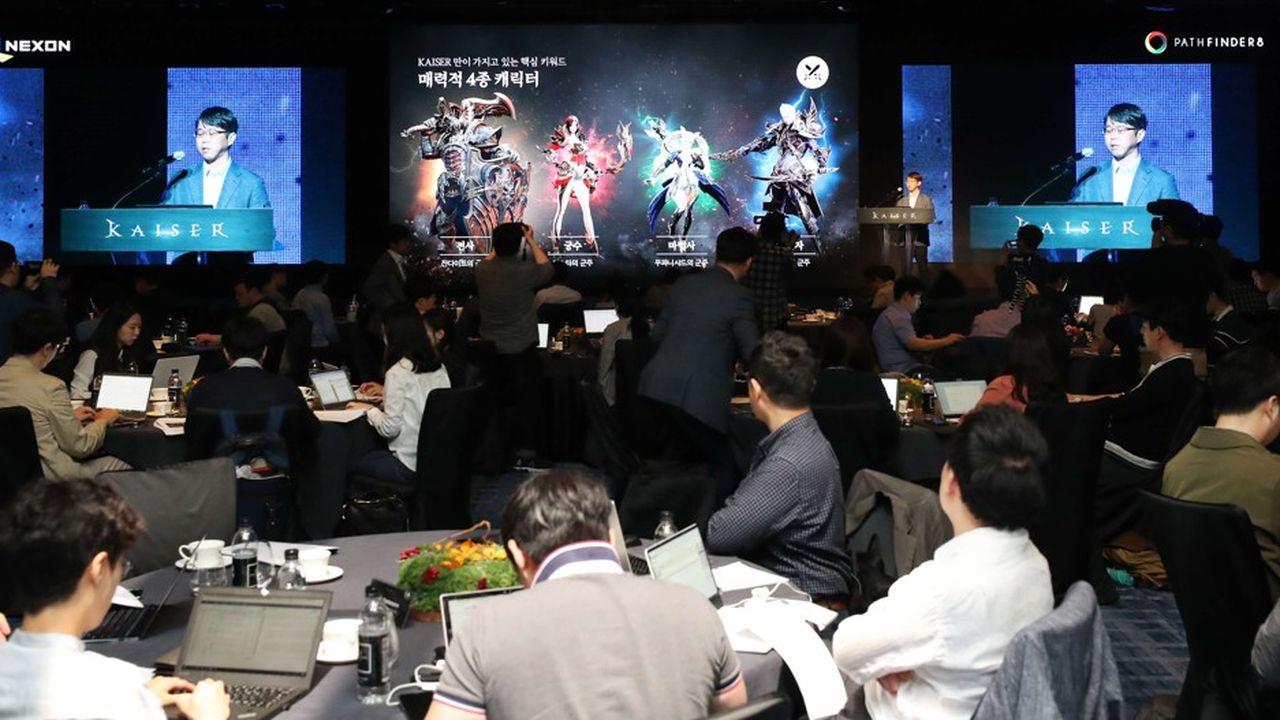 Jusqu'à présent, NCX, le holding qui contrôle Nexon, est entre les mains de son fondateur, Kim Jung-un, et de son épouse