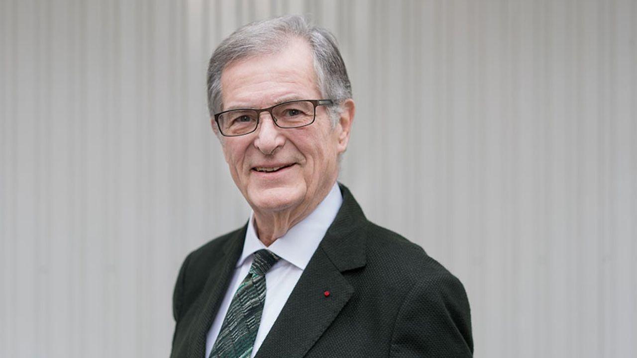 François Bordry