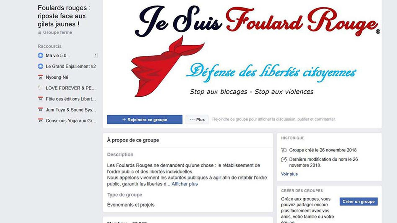 joli design nouvelle version magasin officiel Le dilemme de la majorité sur la marche des « foulards ...