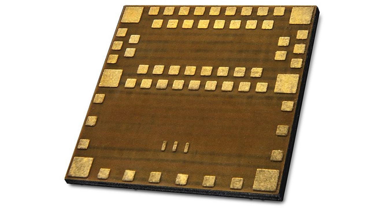Insight SiP est spécialisé dans la conception de circuits RF (radiofréquence) ultra-miniaturisés.