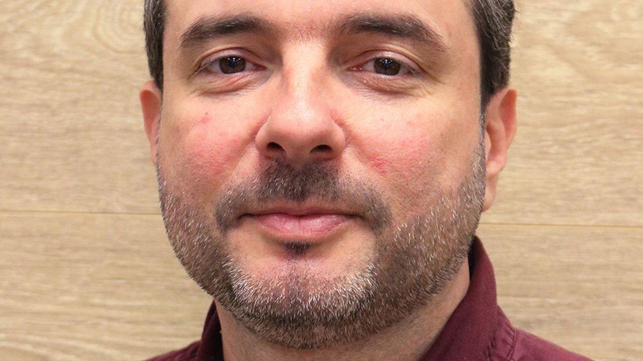 Christophe Ventura est directeur de recherche à l'Institut de relations internationales et stratégiques