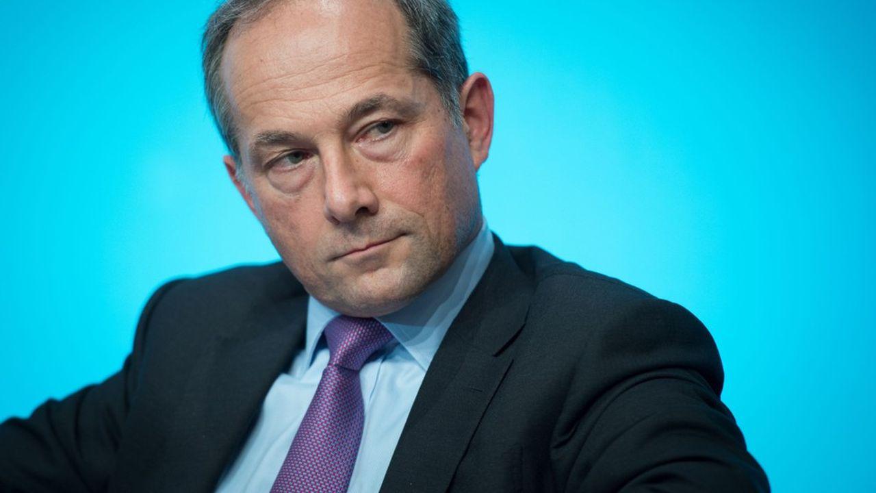 Frédéric Oudéa pourrait sabrer de 25% les bonus de ses traders