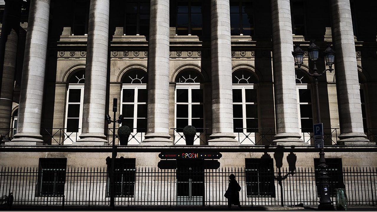 Le Paris Fintech Forum ouvre ses portes mardi pour deux jours au palais Brongniart, braquant ses projecteurs sur un secteur très mouvant.