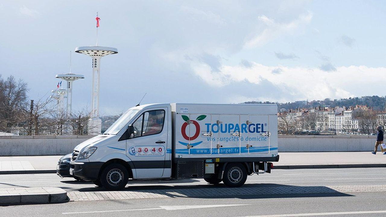 Toupargel a enregistré 11millions d'euros de pertes opérationnelles en 2017, et cela ne devrait guère être mieux pour l'exercice 2018.