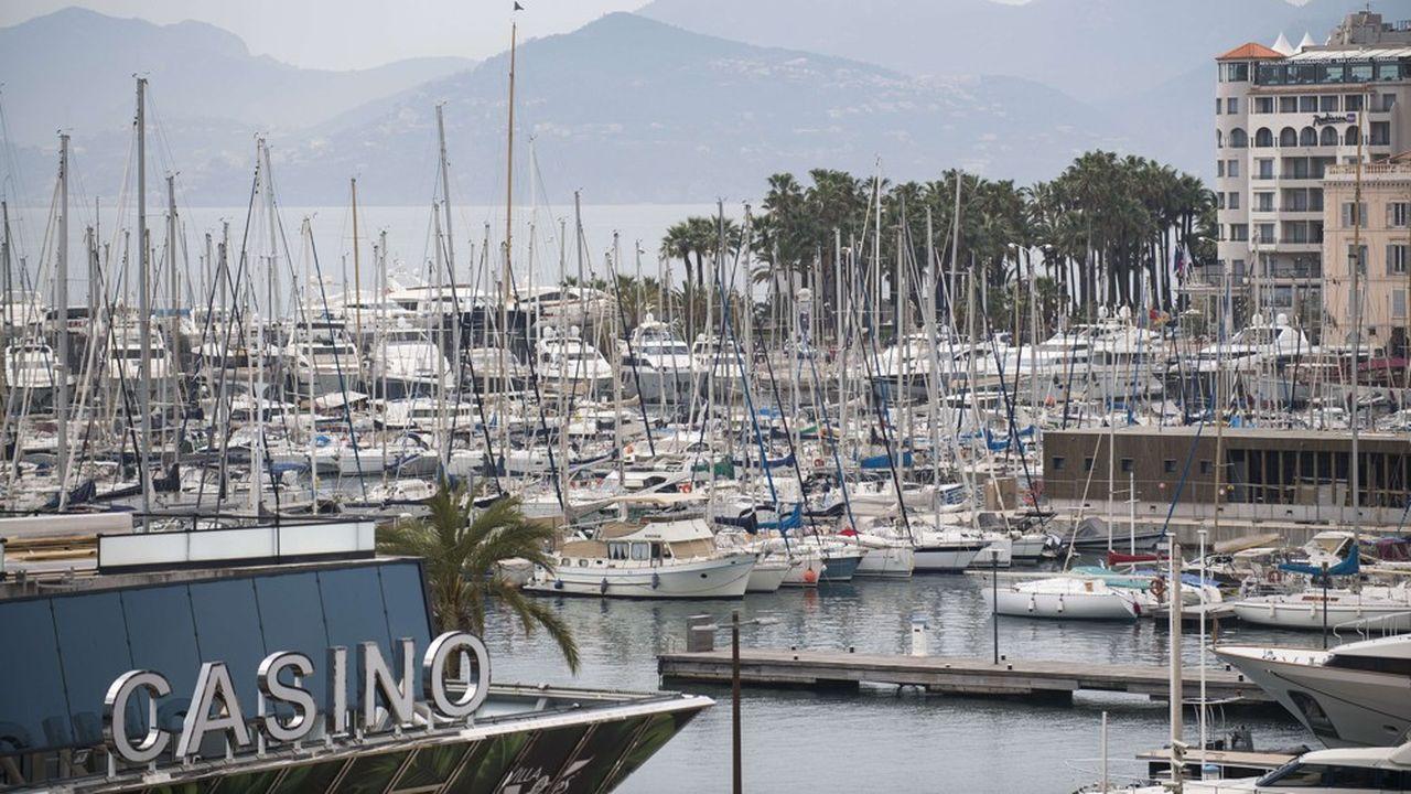 L'industrie nautique représente 4,8milliards d'euros de chiffre d'affaires, dont 75% à l'export.