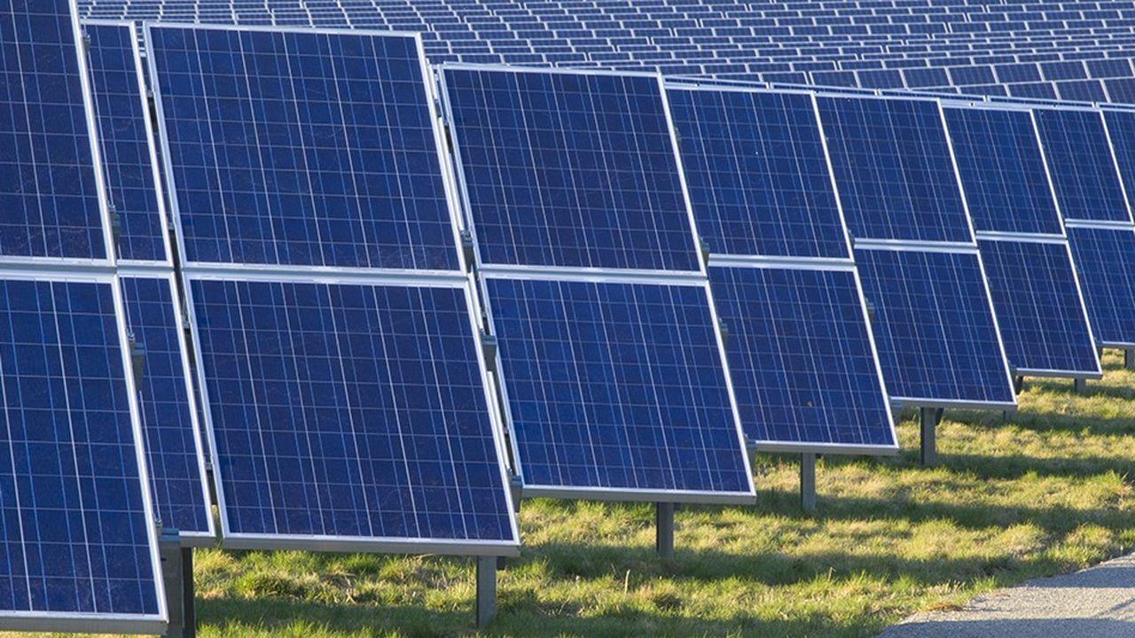 A compter de 2020, les appels d'offres représenteront chaque année 1 gigawatt (GW) pour le solaire au sol, autant pour l'éolien terrestre et 0,9 GW pour le solaire sur bâtiment.