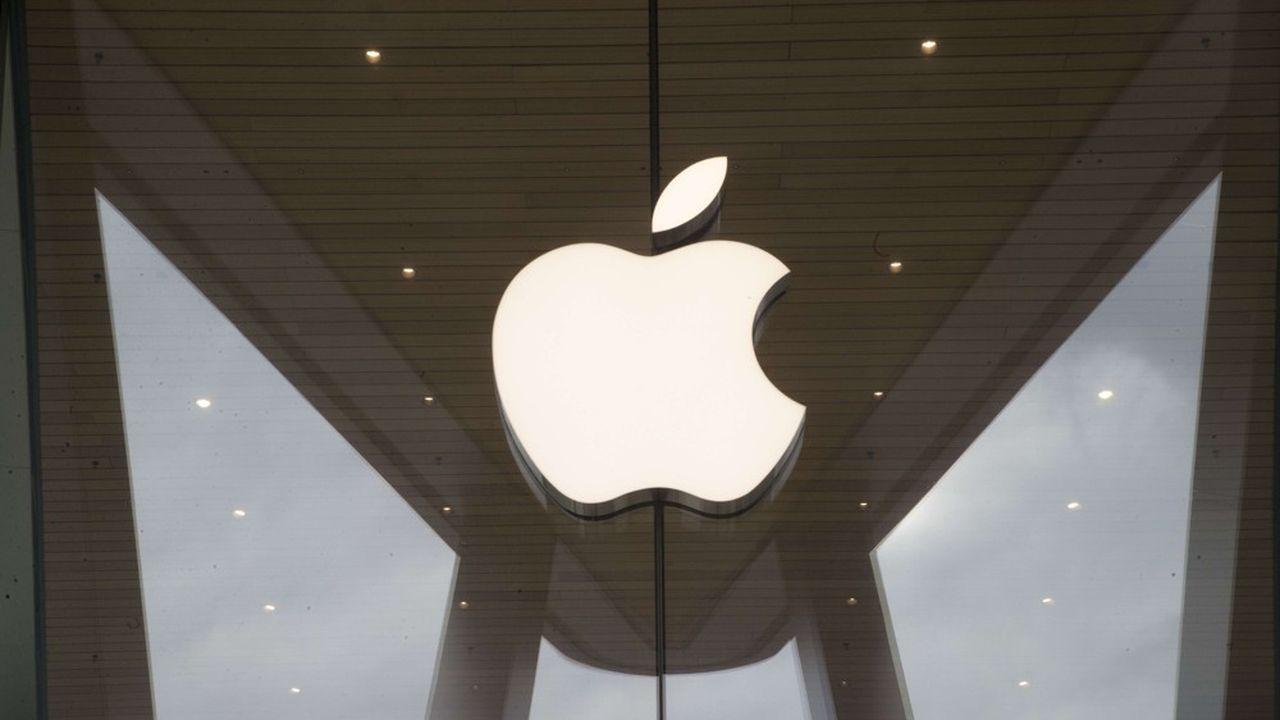 Le bug détecté sur FaceTime entache la réputation d'Apple.