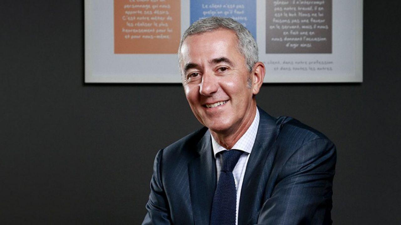 Le courtier présidé par Pierre Bessé a réalisé un chiffre d'affaires de 115millions d'euros en 2018.