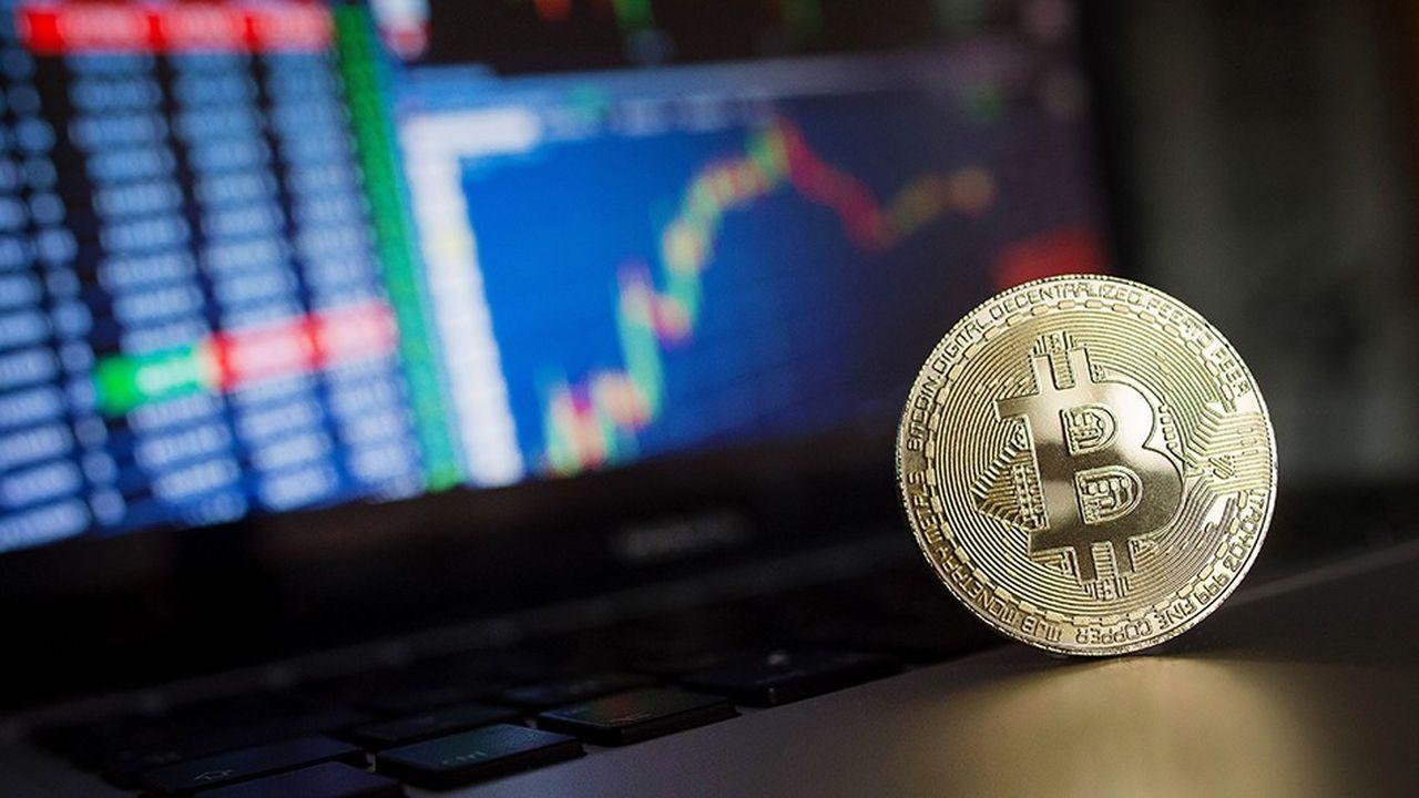 600millions de dollars en bitcoin (qui vaut 3.400,00dollars) ont afflué vers le web de l'ombre en 2018 selon chainalysis