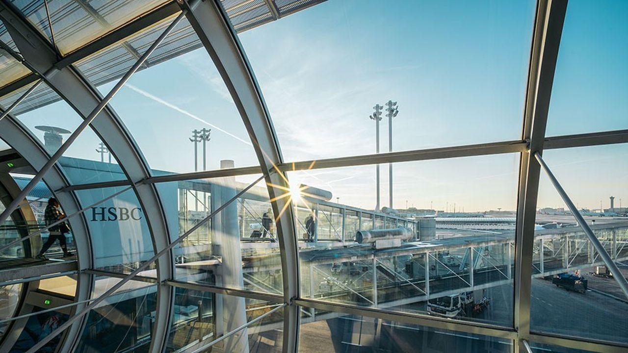 Roissy-CDG sera bientôt le premier aéroport protégé contre les incursions de drones.
