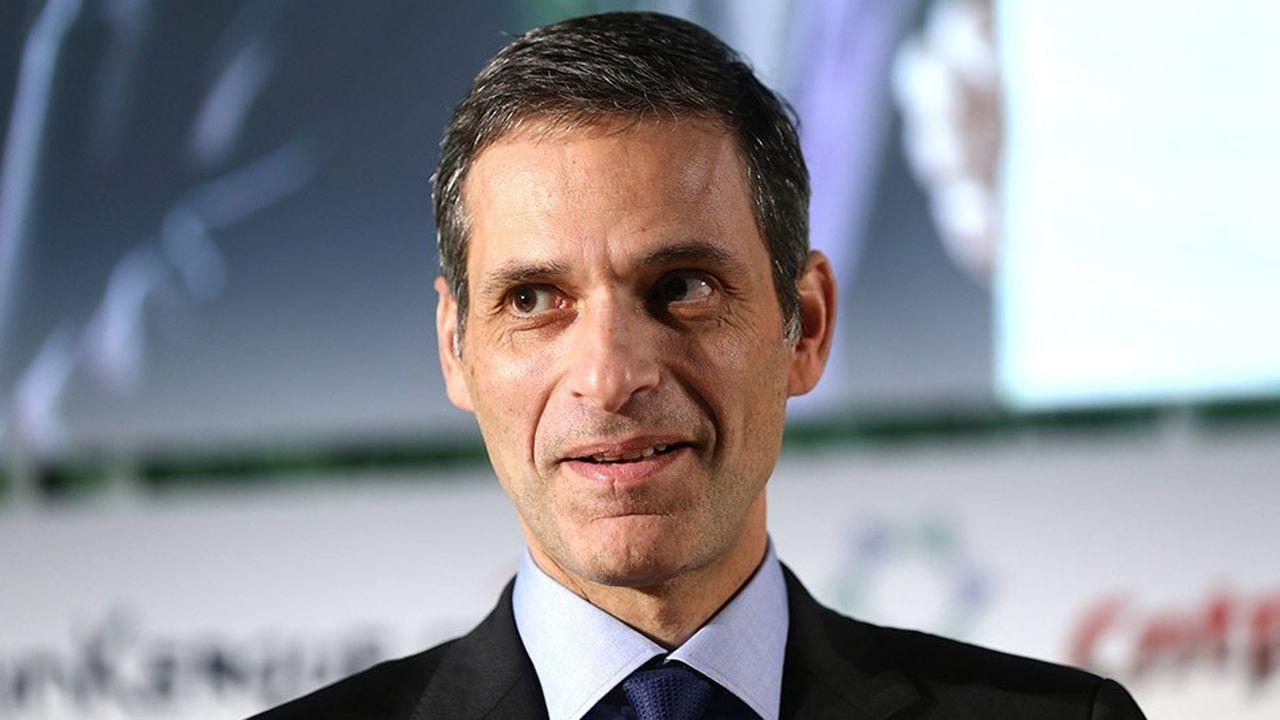 L'OPA que Rodolphe Saadé, le PDG de CMA CGM, lance sur le suisse Ceva Logistics sera ouverte du 12février au 12mars.