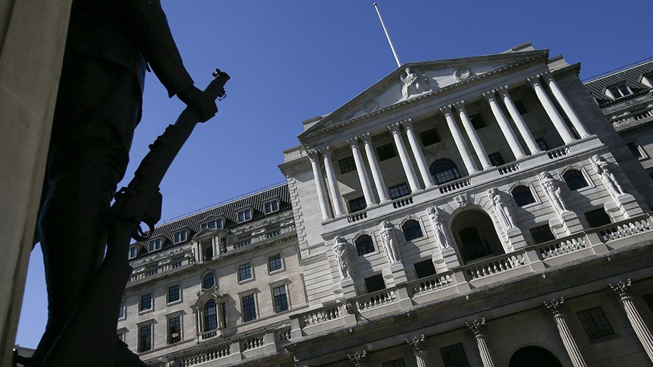 La Banque d'Angleterre a refusé de rendre au gouvernement de Nicolás Maduro l'or du pays stocké dans ses coffres.