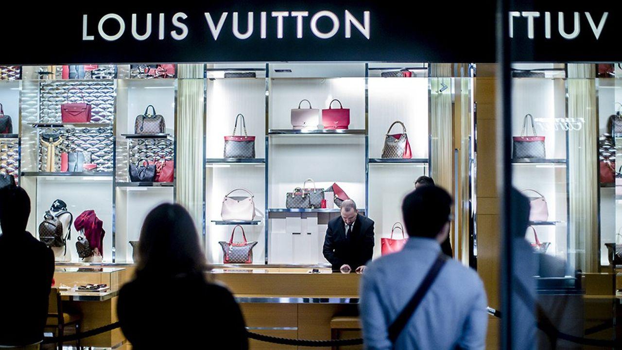 «La France reste une destination de luxe», constate Mathieu Grac, le directeur des études de Global Blue, le numéro un mondial de la détaxe.