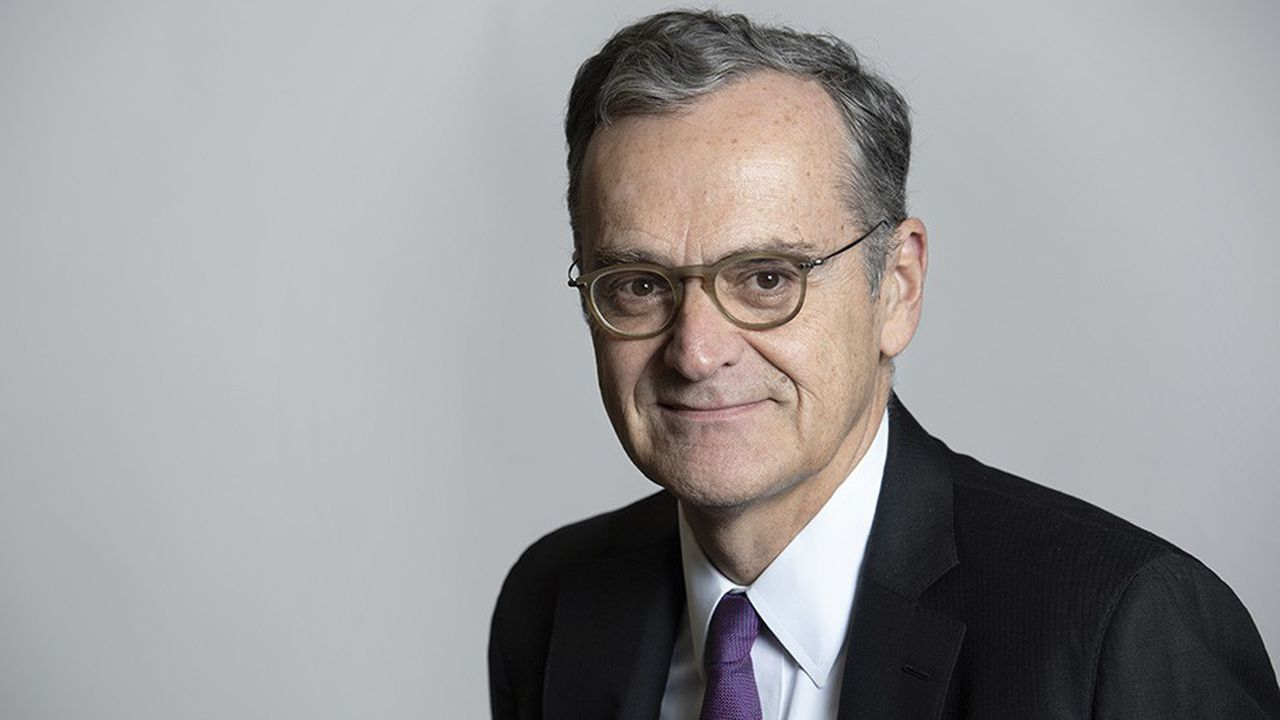 Roch-Olivier Maistre.