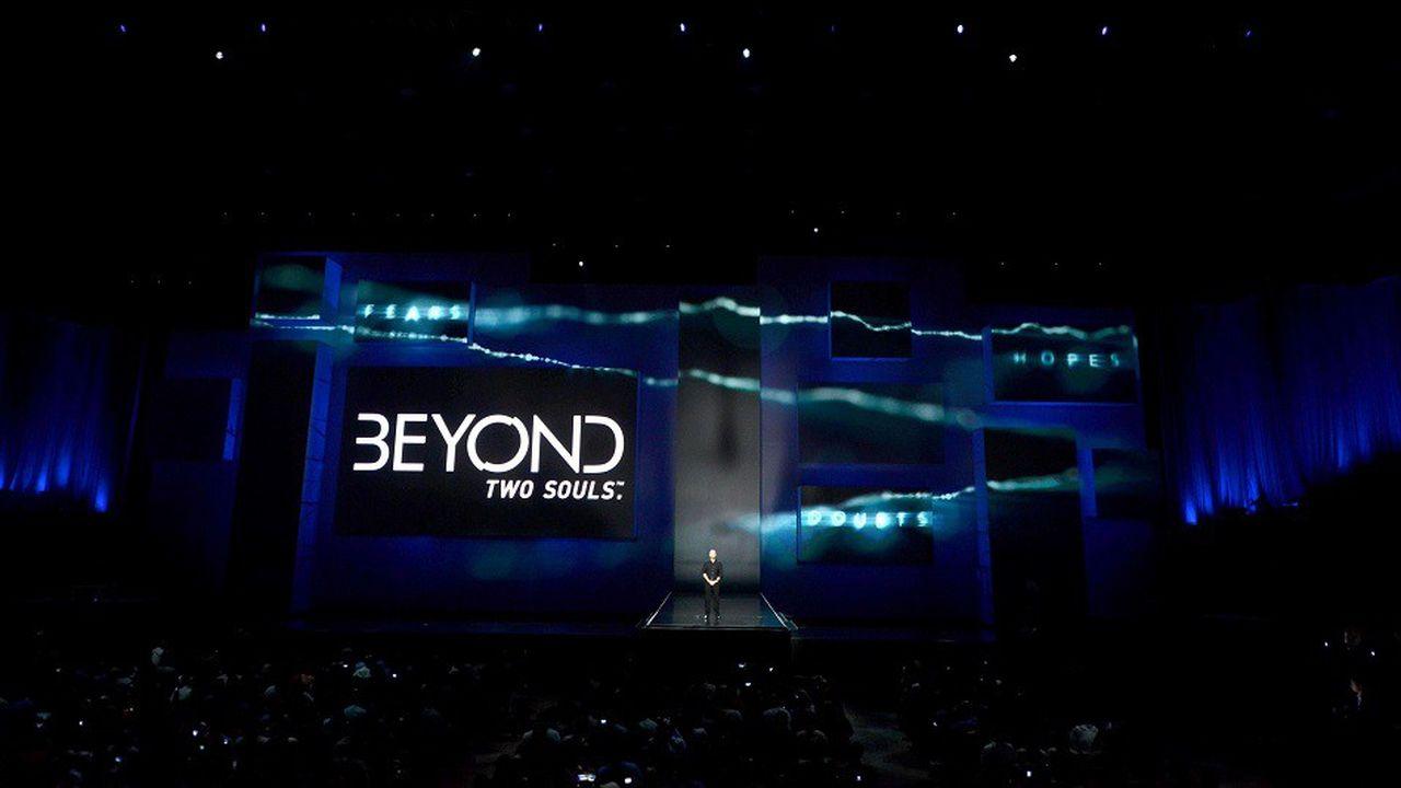 Fondé en 1997, Quantic Dream reste sur trois succès pour ses derniers titres, financés par Sony.