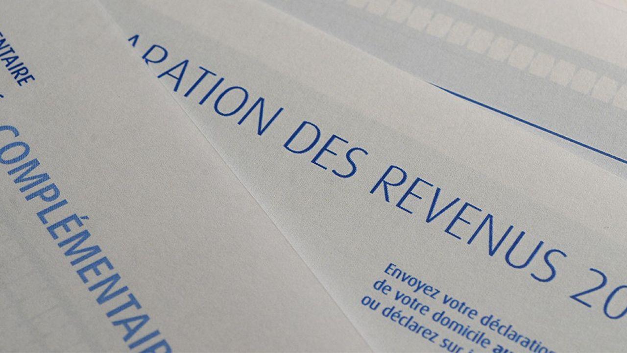 Le taux de pression fiscale pesant sur les ménages français a grimpé de plus de 3 points de PIB depuis 2007.