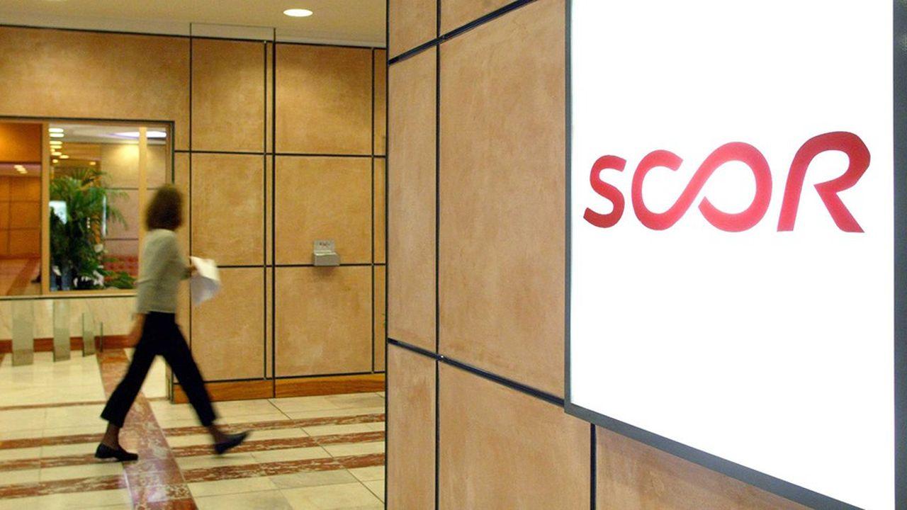 Scor passe à l'attaque contre Covea