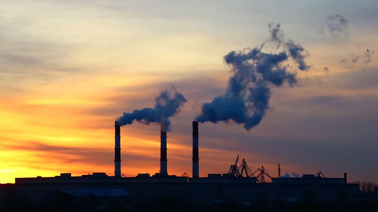 La lutte contre le changement climatique ne doit pas être punitive. La technologie nécessaire au passage à l'économie post-carbone existe.