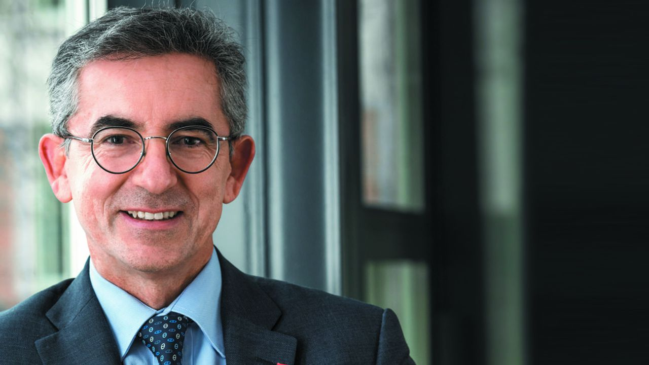 « Nous serons mieux armés que jamais pour accompagner les banques européennes dans le mouvement de consolidation du secteur européen des paiements », selon Gilles Grapinet, directeur général de Worldline.
