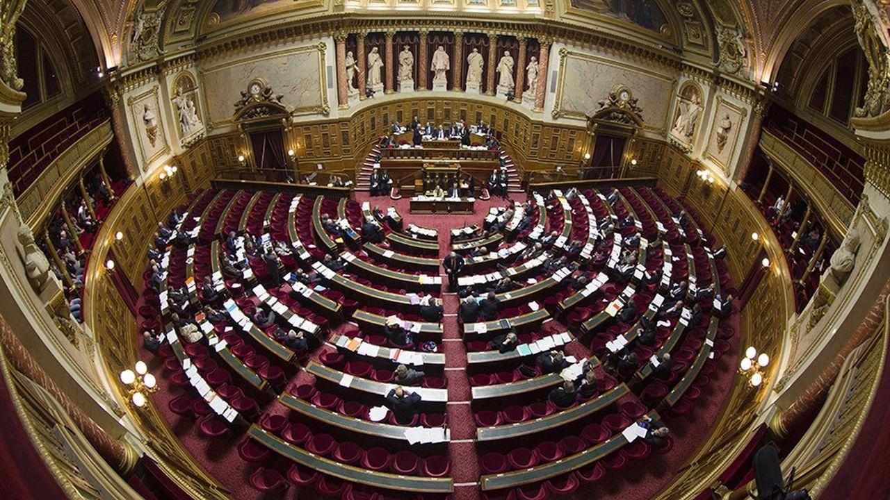 Le vote solennel du projet de loi Pacte au Sénat est prévu pour le 12février.