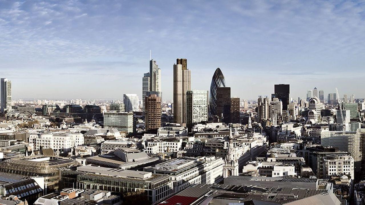 Les investisseurs étrangers, inquiets des conséquences du Brexit, ont délaissé les valeurs britanniques en Bourse.