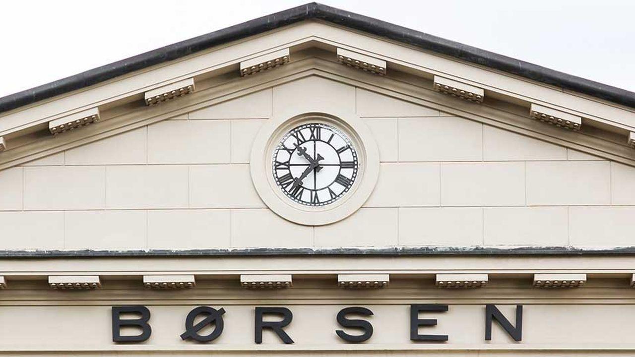 Nasdaq propose 5% de plus qu'Euronext pour prendre le contrôle de la Bourse d'Oslo.