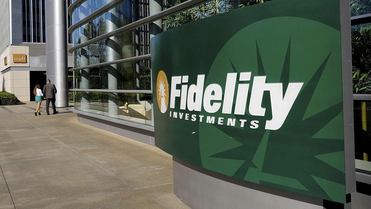 Dans un premier temps, Fidelity ne gardera que les bitcoins de ses clients.