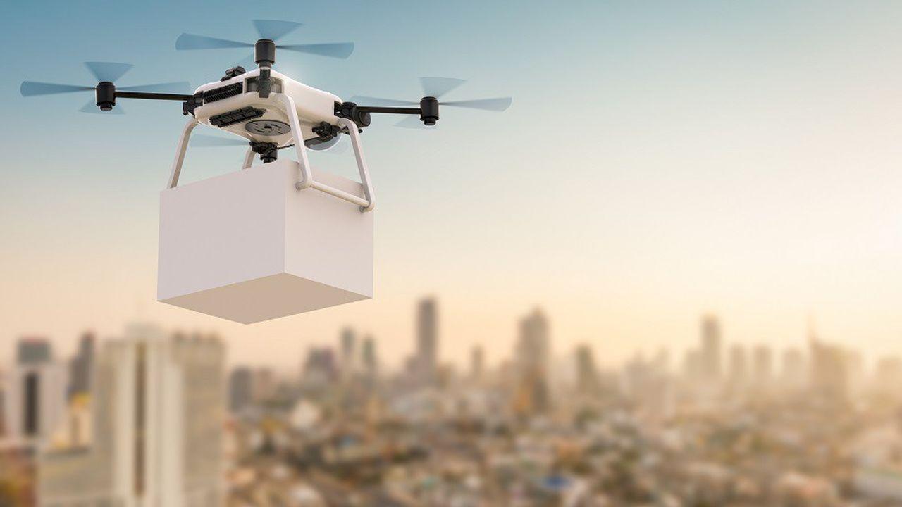 Les législations des pays ne permettent pas toujours de déployer les drones facilement.