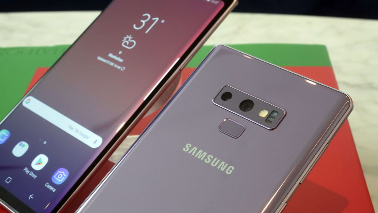 Samsung Electronics est le navire amiral du groupe Samsung, de loin le plus important des conglomérats qui dominent le monde des affaires sud-coréen